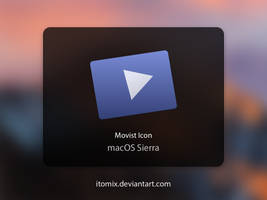 Movist Icon