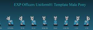 EXP Officers Uniform01 Male v2.7