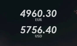 Simple Bitcoin Rate 1.4