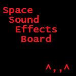 Uni - SpaceSoundEffectsBoard
