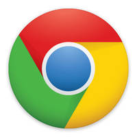 New Google Chrome v11 Logo by Fnayou