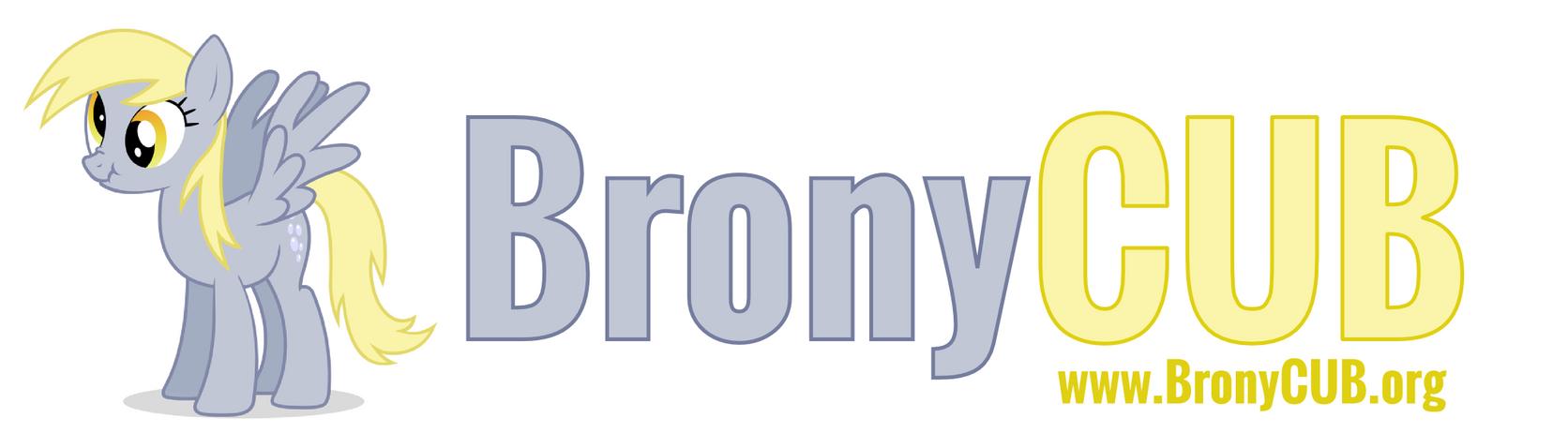 Derpy bronycub by adriens33