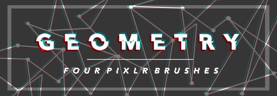 Pixlr Brushes Geometry By Truants On Deviantart