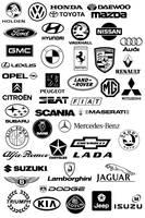 Car logos by See-Create
