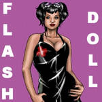 Flash Dress UP Dollie