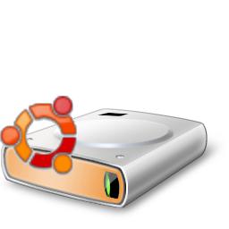 how to repartition a hard drive ubuntu
