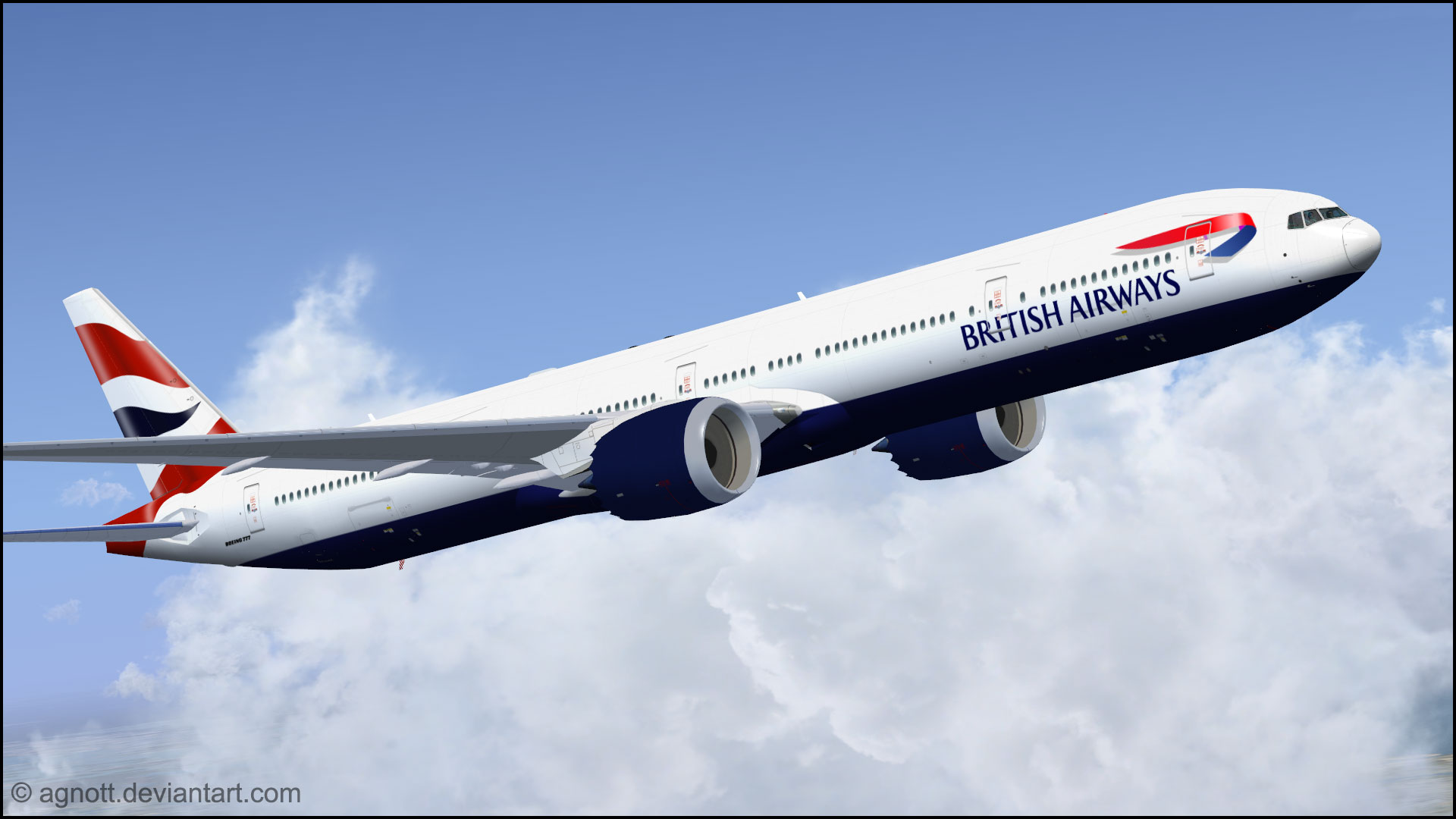 Airlines With Infants: Flying British Airways With Children -