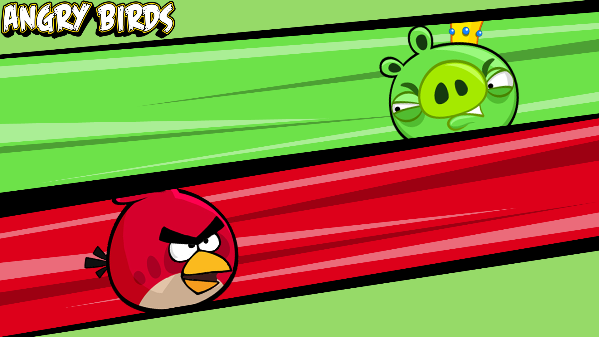 Angry birds wallpaper red by vyndo on deviantart angry birds wallpaper red by vyndo angry birds wallpaper red by vyndo voltagebd Images