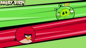 Angry Birds wallpaper Big Bro