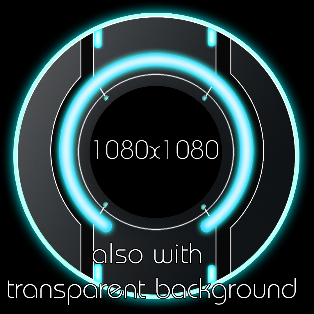 Tron indentity disc by vyndo