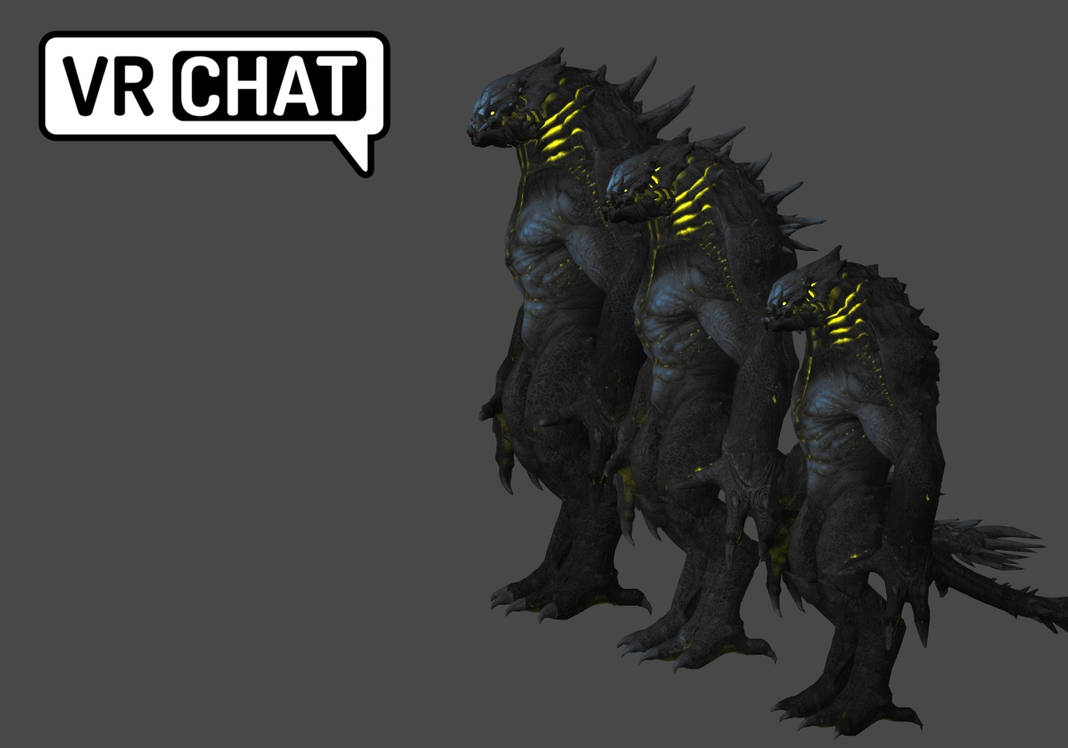 VRChat Heartless Goliaths by Jorn-K-Nightmane on DeviantArt