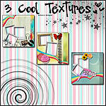 3 Cool Textures by aNiLaU