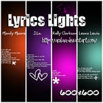 Lyrics Lights