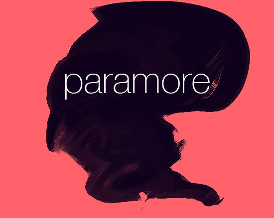 paramore logo 2017 font - photo #28