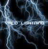 Lightning brushes by vreid