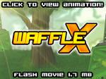 Waffle X Intro 0
