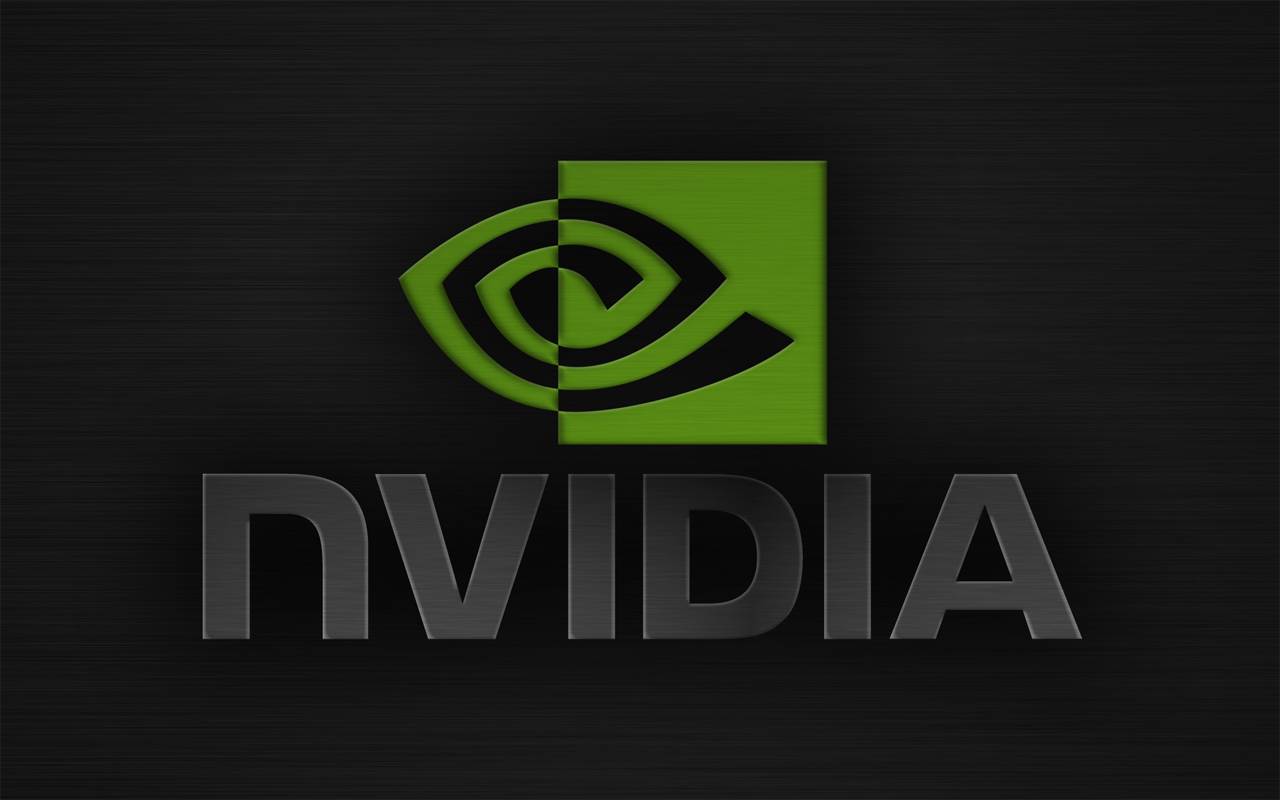 Nvidia by skyride