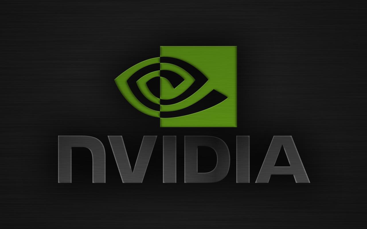 Nvidia by skyride