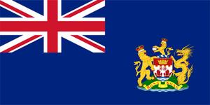 Flag of the Republic of Hong Kong