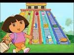 Dora's Do Together Food Pyramid (2005)