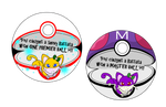 Rattata Buttons