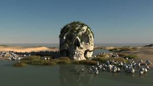 Skull coast