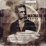 Machado de Assis - Edicao PSD, Free PSD, PSD Edit