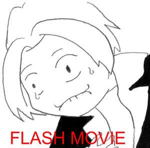 tak masuk akal punya flash movie