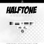 Halftone Brushes