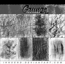 Grunge textures Vol. 01