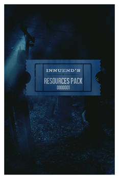 Resources Pack 02 - Overexposed