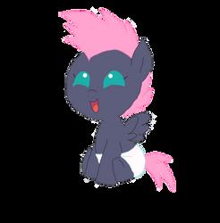 Sugar ray (pony adoptable) by YukiDeidara
