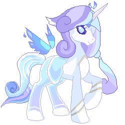 Yumeno (ANIMATED!) MLP YCH Commission [1/2]