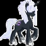 Nebula (ANIMATED!) MLP YCH Commission