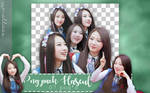 Png Pack - Loona | Haseul