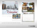 2012 9x12 Calendar