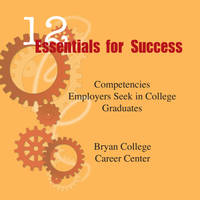 12 Essentials for Success Booklet by SerafinaMoon