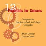 12 Essentials for Success Booklet