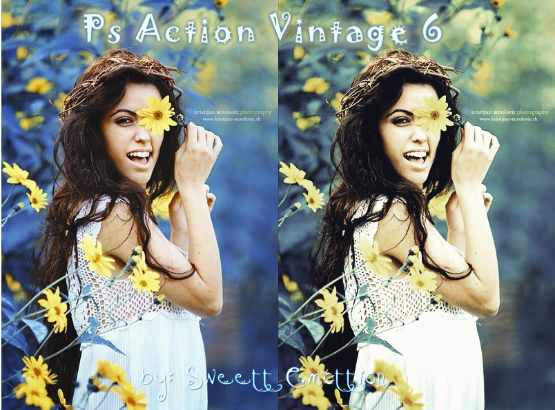Ps Action Vintage 6