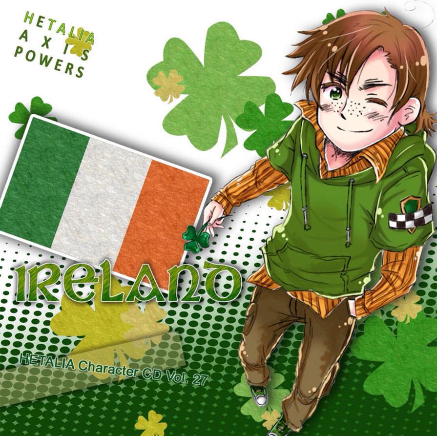 Teen X Irlande 6