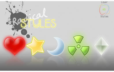 Radical Styles By ADCentral