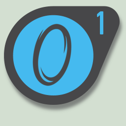 Portal 1 icon Valve style v1 by v00d00m4n