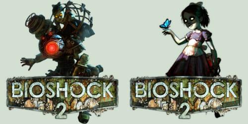 BioShock 2 Sisters icon pack