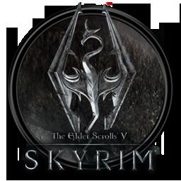 Elder Scrolls V - Skyrim Icon by Bonscha