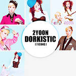 2YOON Icons