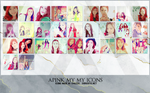 Apink My My Icons