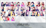 Apink Icons