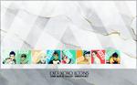 EXO XOXO Icons