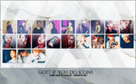 GOT7 If You Do Icons