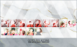 GOT7 Fly Icons